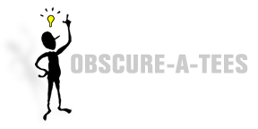 Obscure A Tees