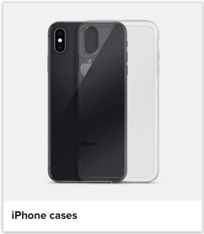 Accessories-CasesiPhone