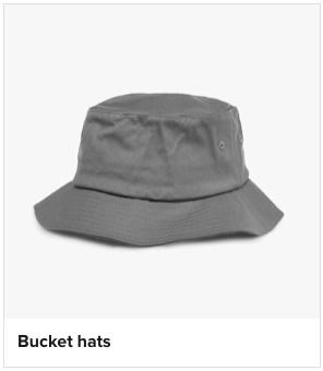 Hats-Bucket