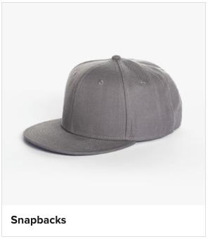 Hats-Snapback