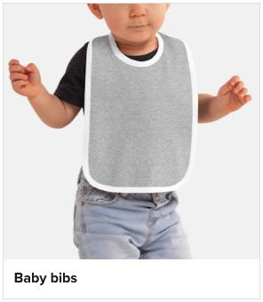 Kids-Bibs
